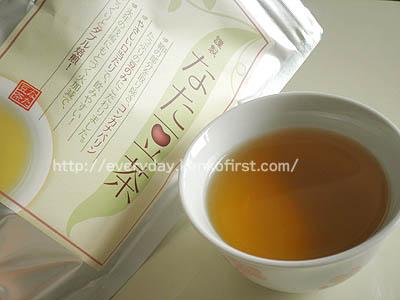 謹製なた豆茶